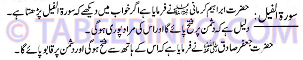 surah-feel
