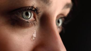 khwab mein rotay dekhna crying people