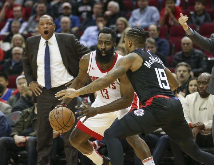 Amazing Harden erupts for 47 points