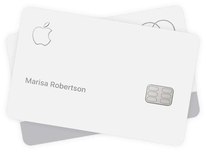Apple Card probed