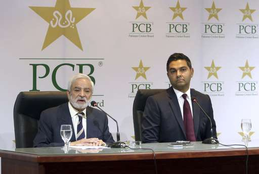 CEO Pakistan loses income players in international absence