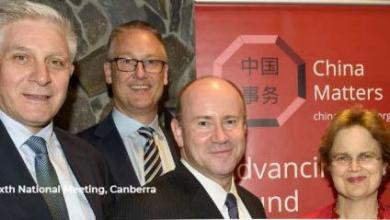 Photo of China blocks visit by outspoken Australian lawmakers for study trip
