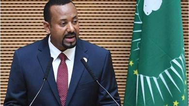 Photo of Ethiopian human rights boss battles scant resources