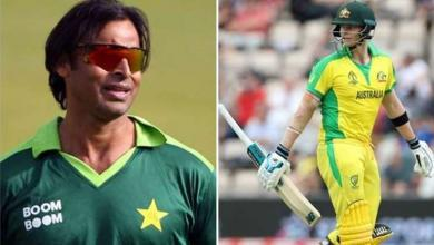 Photo of If Steve Smith was playing in my era, I would have definitely tried to hit him: Shoaib Akhtar