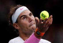 Photo of Nadal ends year as number one for fifth time