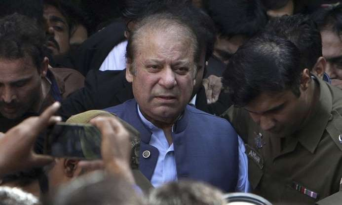 Nawaz to travel abroad for 4 weeks