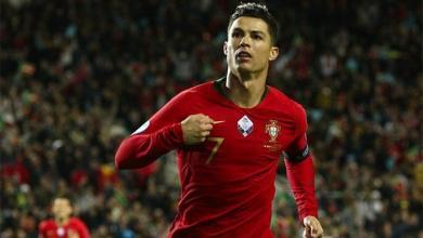 Photo of Ronaldo bags hat-trick closes on 100 goals