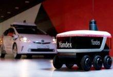 Photo of Yandex Begins Autonomous Delivery Testing