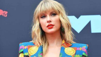 Photo of Taylor Swift's former label denies claims of blocking her music