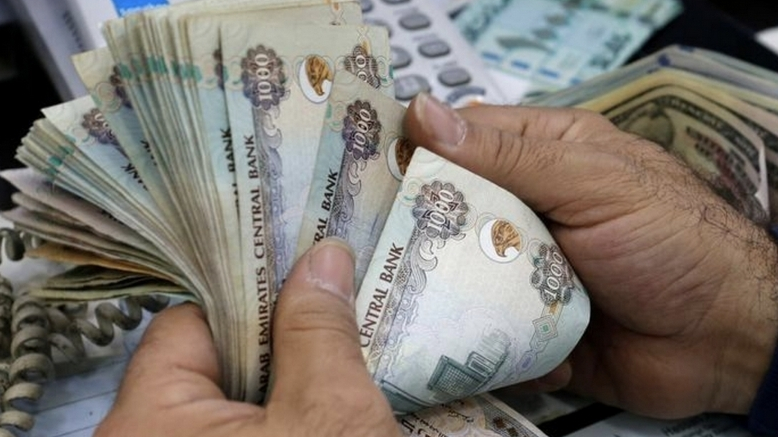 UAE law to help people facing financial issues