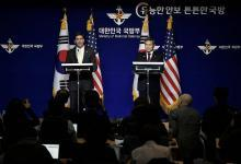 Photo of US, S. Korea break off defence cost talks amid backlash