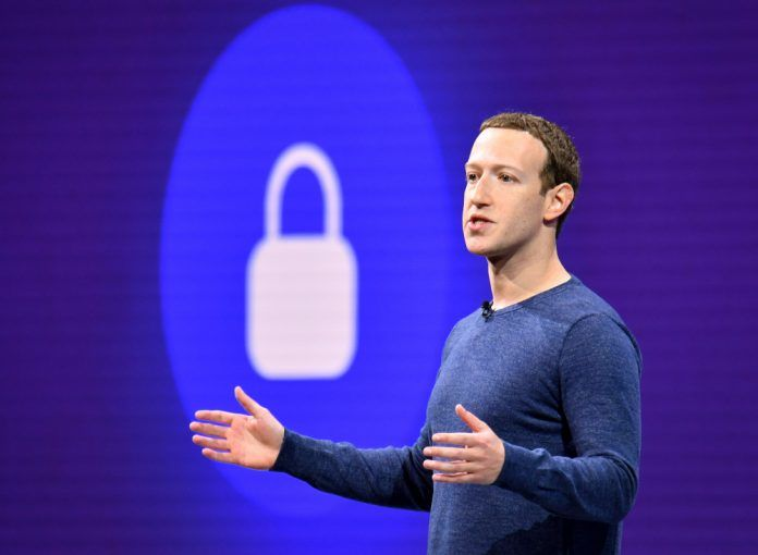 Zuckerberg says new Facebook panel can overrule him
