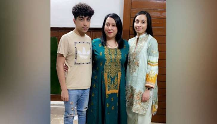 Stranded British Pakistanis appeal for help